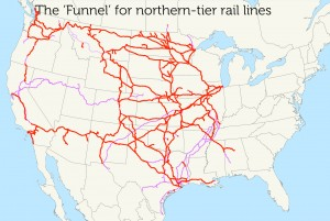 BNSF_Railway_system_map