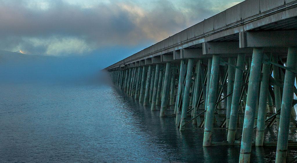 Fisher-longbridge