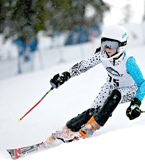 Schweitzer Alpine Racing School